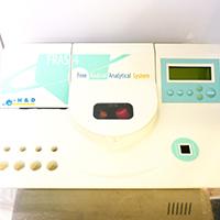活性酸素装置