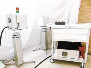 マイクロ波照射装置