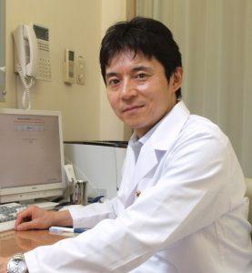 サンクリニック 医学博士 越田 佳朋
