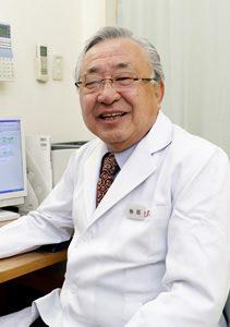 サンクリニック 医学博士 柿田 章
